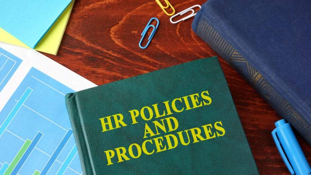 Free Homeworking Policy for Employers