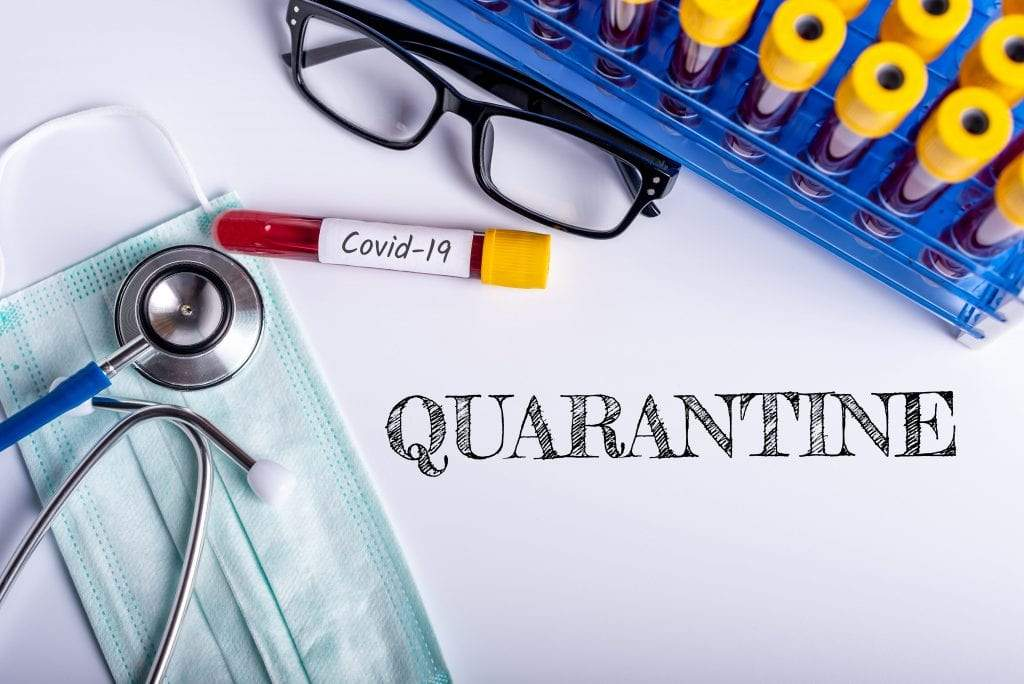 New Quarantine Restrictions on Entering the UK