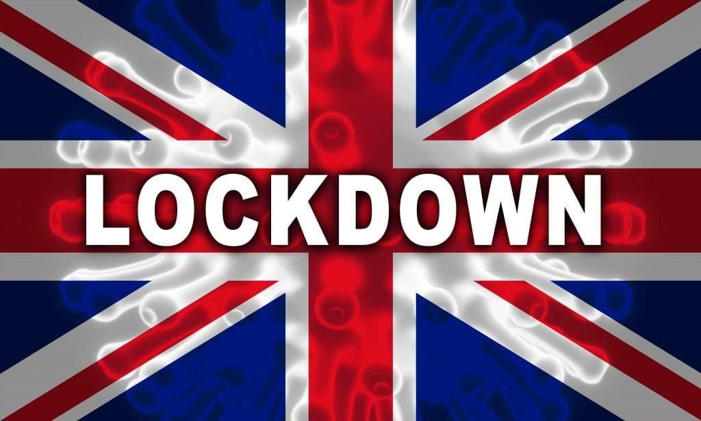 UK COVID-19 Lockdown Extended
