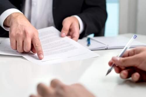 Advice on Settlement Agreements